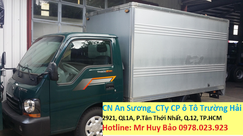 Chuyên bán xe tải kia tải 1 tấn 4, tải 2 tấn 4, xe tải kia đi thành phố k165 hỗ trợ vây cao Ảnh số 41642080