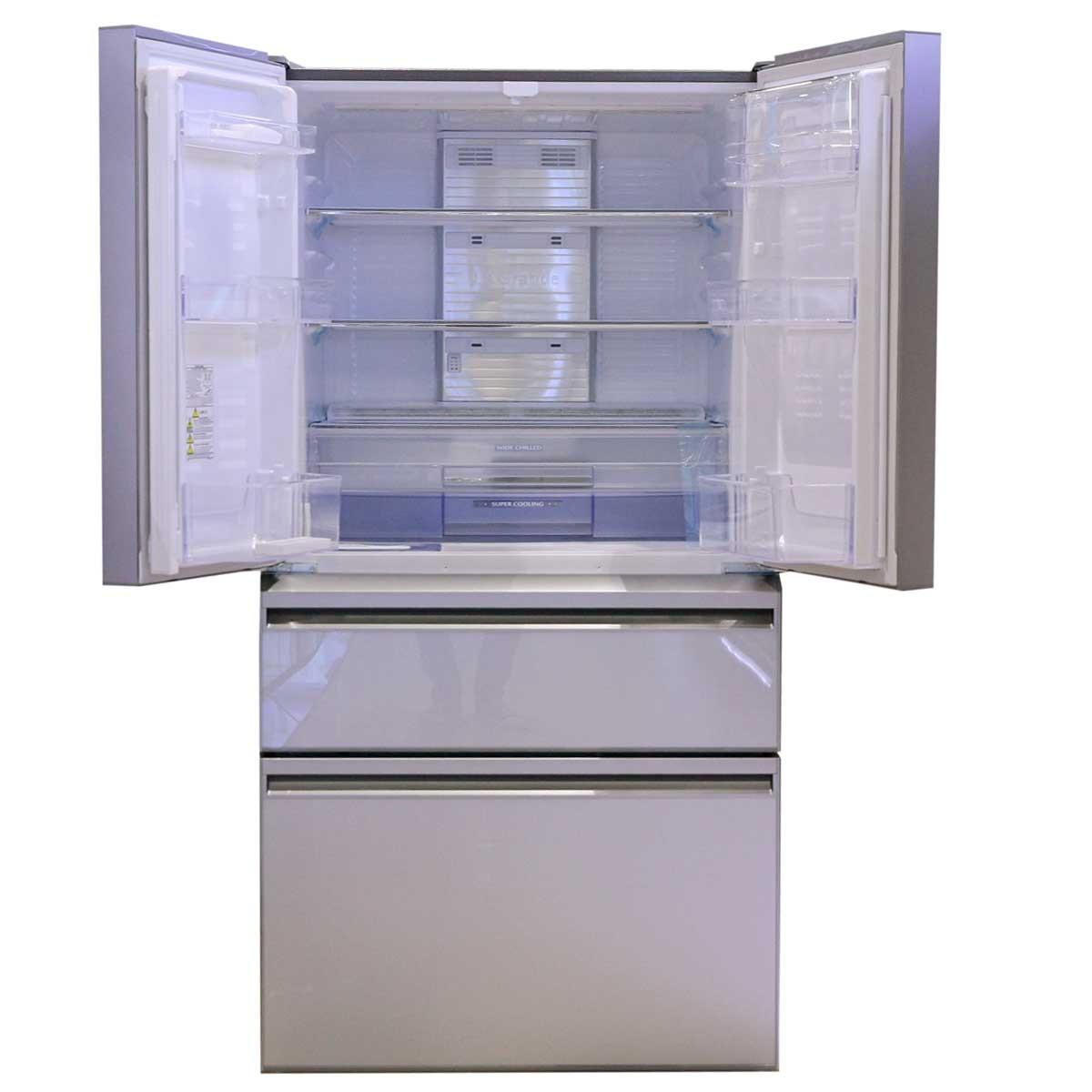 Tủ lạnh Mitsubishi MR LX68EM 564 lít giá rẻ Ảnh số 41680956