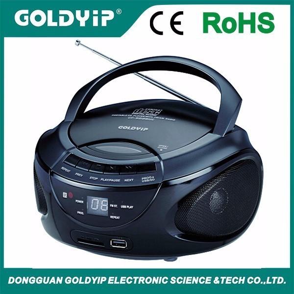 Đài đĩa CD , máy nghe đĩa CD học ngoại ngữ cho học sinh sinh viên Ảnh số 41686974