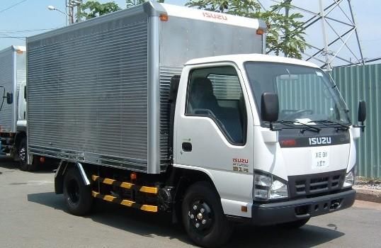Xe tải ISUZU 2 tấn 2 lưu thông thành phố / bán xe tải ISUZU 2 tấn 2 lưu thông thành phố Ảnh số 41750225