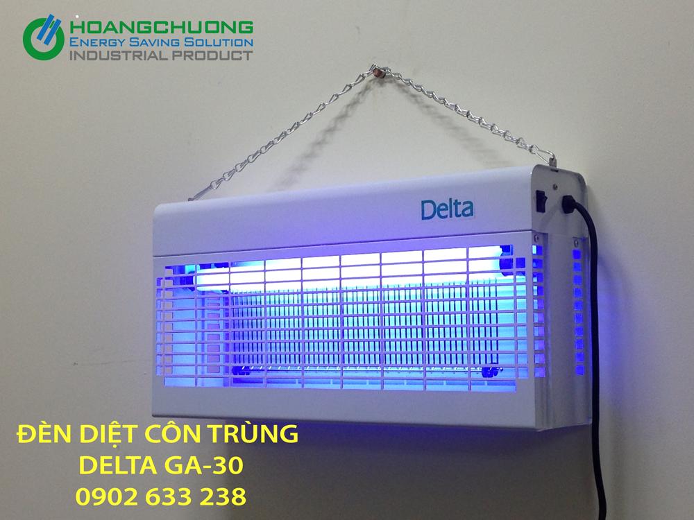 Đèn diệt côn trùng Delta GA 30 Summer Sale Ảnh số 41819802
