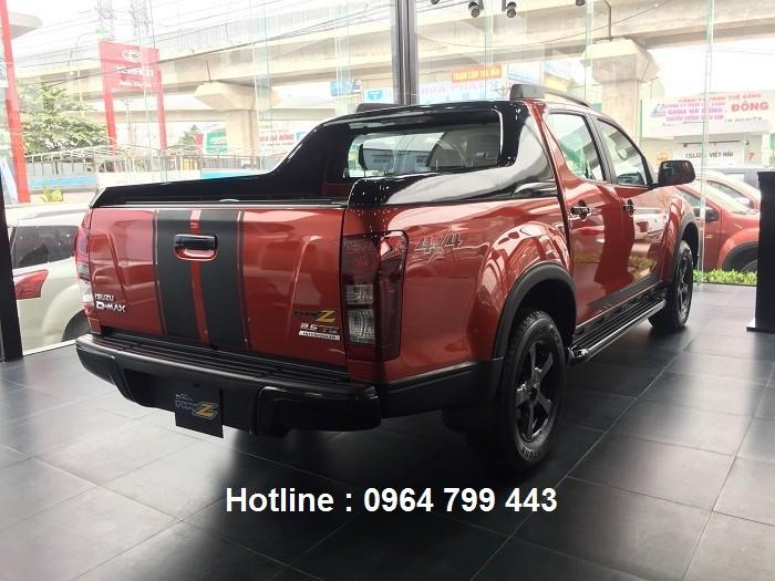 Bán xe isuzu dmax , xe bán tải isuzu, dmax, xe tải , nhập khẩu giá tốt nhât , isuzu việt hải Ảnh số 41891515