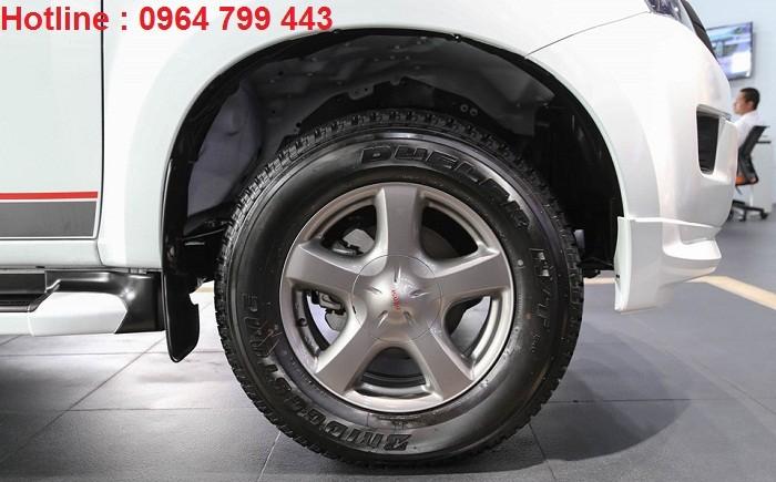 Bán xe isuzu dmax , xe bán tải isuzu, dmax, xe tải , nhập khẩu giá tốt nhât , isuzu việt hải Ảnh số 41891519