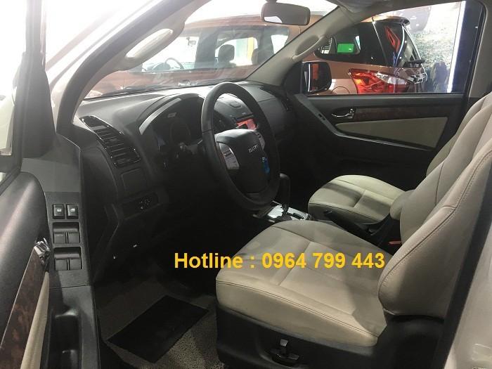 Bán xe isuzu MU X , xe 7 chỗ , xe suv , isuzu việt hải , giá tốt nhất Ảnh số 41891579