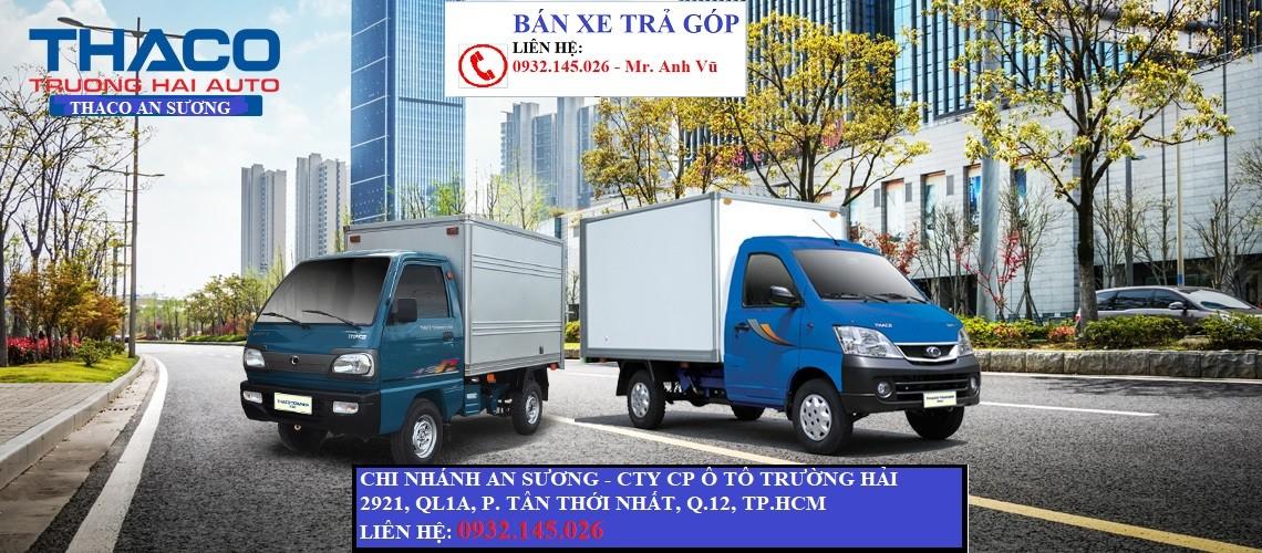 Xe tải towner 990 tải 990kg mua trả góp. xe tải towner 990 động cơ Suzuki TRẢ GÓP 80%. Ảnh số 41946171
