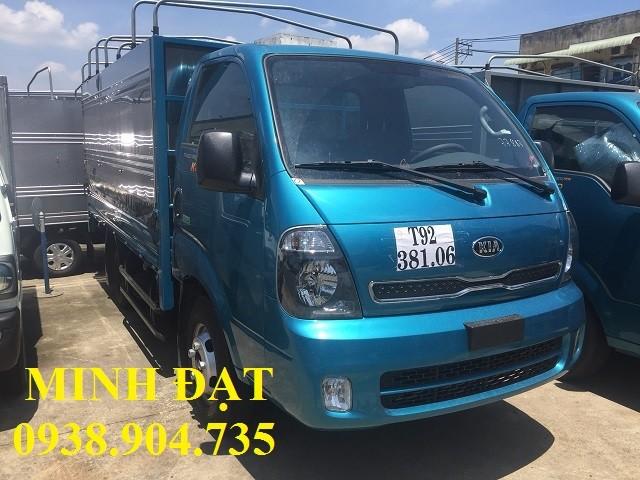 Xe tải Kia 1T49, Xe tải Kia K200 1 tấn 9, xe tải Kia 1 tấn 9,xe tải K200 New 2018 Ảnh số 41948330