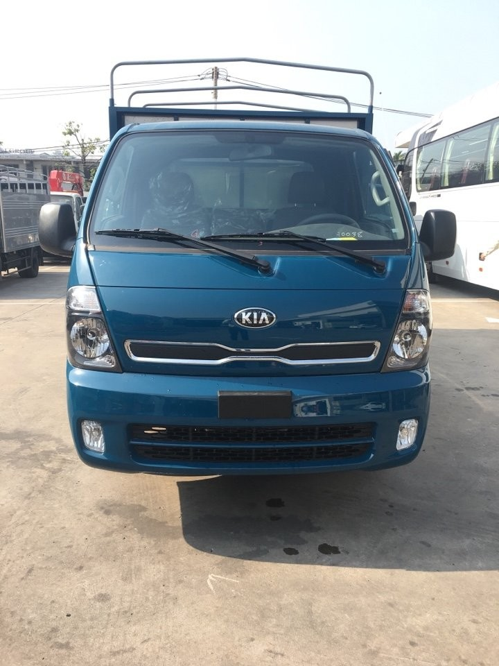 Xe tải Thaco Frontier K200 1.9 tấn, Kia K200 1T9 khí thải Euro 4 giá tốt nhất giao xe nhanh Ảnh số 41957319