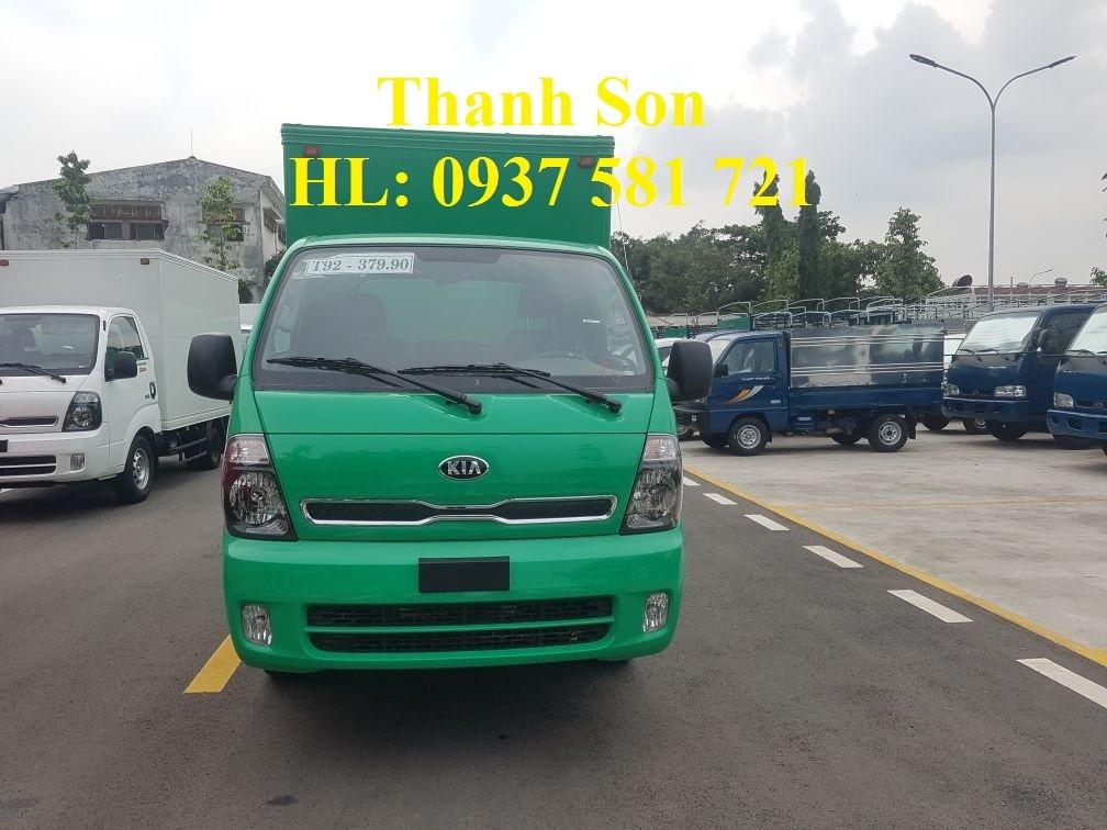 Xe tai 1t9 may hyundai xe tai thaco kia k250 doi 2018 thung kin giao ngay Ảnh số 41962053