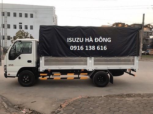Xe tải isuzu , xe 1,4 tấn, 1,9 tấn. 2,4 tấn. 3,5 tấn. 5 tấn. các loại thùng tốt nhất hà nội Ảnh số 42004502