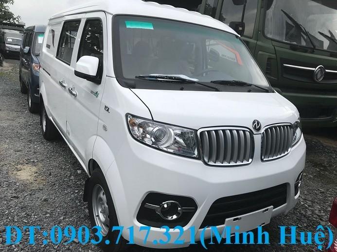 Xe van bán tải Dongben X30 V5M 490Kg 5 chỗ. Xe bán tải Van Dongben X30 V5M. Xe bán tải 490Kg DongBen Ảnh số 42065746