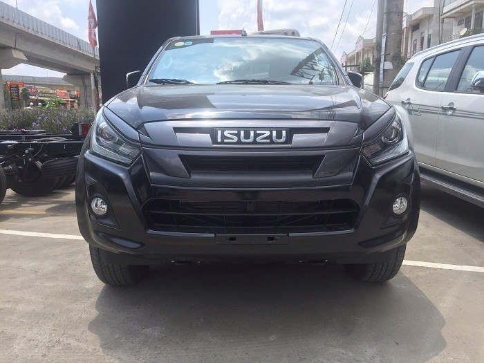 Xe bán tải Isuzu Dmax 1.9 và 3.0 nhập khẩu , isuzu việt hải , xe bán tải isuzu . isuzu D MAX Ảnh số 42083549