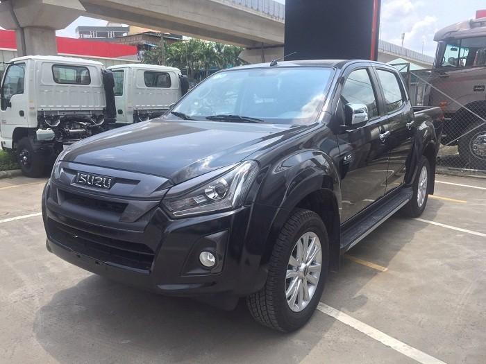 Xe bán tải Isuzu Dmax 1.9 và 3.0 nhập khẩu , isuzu việt hải , xe bán tải isuzu . isuzu D MAX Ảnh số 42083550