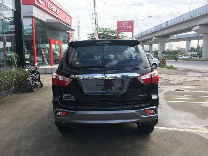 Bán xe Isuzu MU X 1.9 và 3.0 nhập khẩu ,dòng xe 7 chỗ , giá tốt nhất Hà Nội , isuzu việt hải Ảnh số 42083592