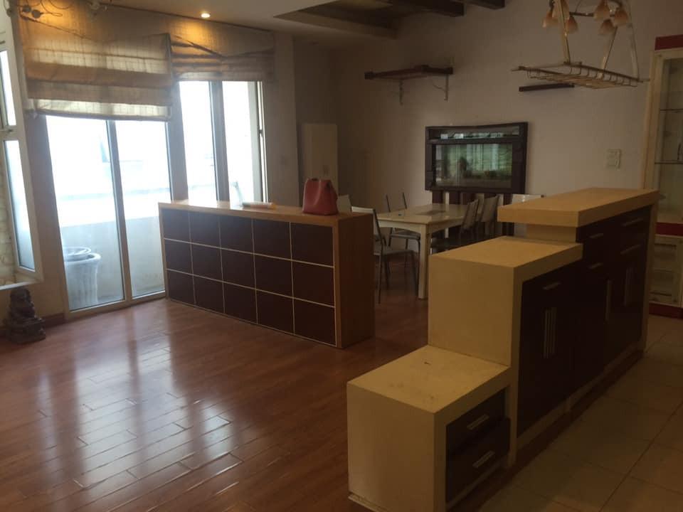 Bán chung cư CTM 299 Cầu Giấy. căn góc, full nội thất, sđcc. Ảnh số 42148909