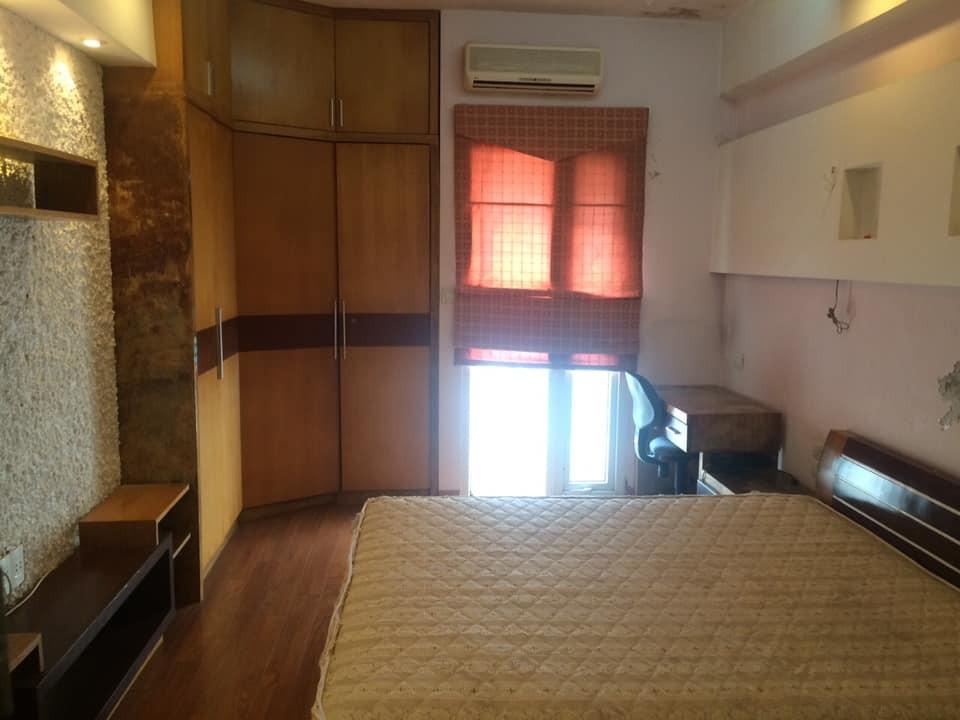 Bán chung cư CTM 299 Cầu Giấy. căn góc, full nội thất, sđcc. Ảnh số 42148916