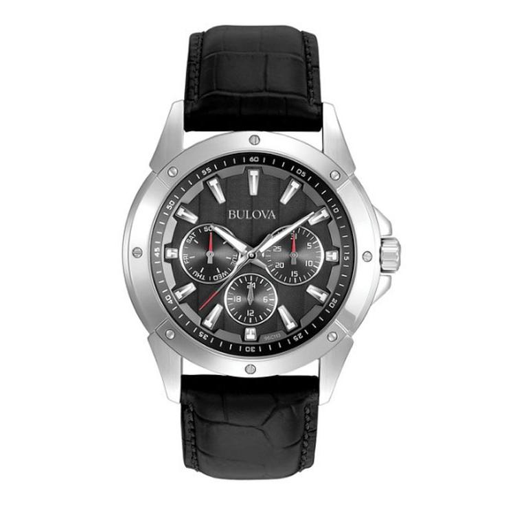 Đồng hồ đo chỉ số vận động Fitbit Surge Fitness Superwatch, Black - 7
