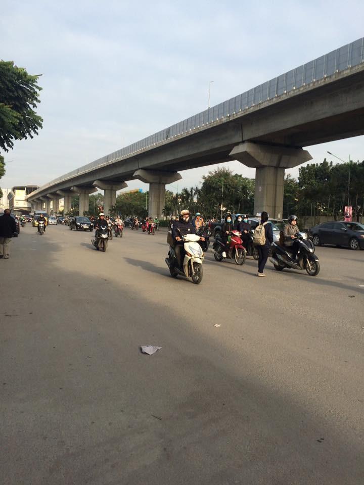 Chính chủ bán 50m2 đất Nguyễn Trãi, gần Royal City, 3 mặt thoáng, oto quay đầy, giá 4,3 tỷ SĐCC