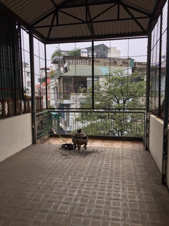 Bán nhà 52m2 x 4 tầng khu chia lô tại đường 800A Nghĩa Đô, Cầu Giấy, oto đỗ cửa, sđcc. Ảnh số 42270733