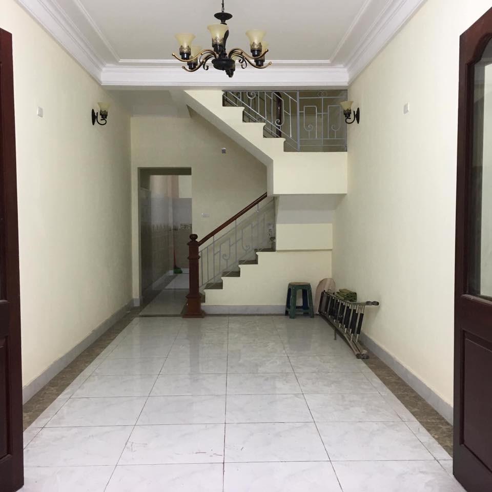 Bán nhà 52m2 x 4 tầng khu chia lô tại đường 800A Nghĩa Đô, Cầu Giấy, oto đỗ cửa, sđcc. Ảnh số 42270734