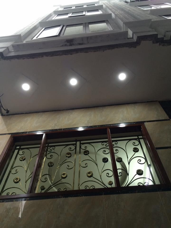 Bán nhà 42m2 x 4,5 tầng xây mới Thụy Khuê, gần BV Thu Cúc, sđcc, nhận nhà ngay Ảnh số 42270748