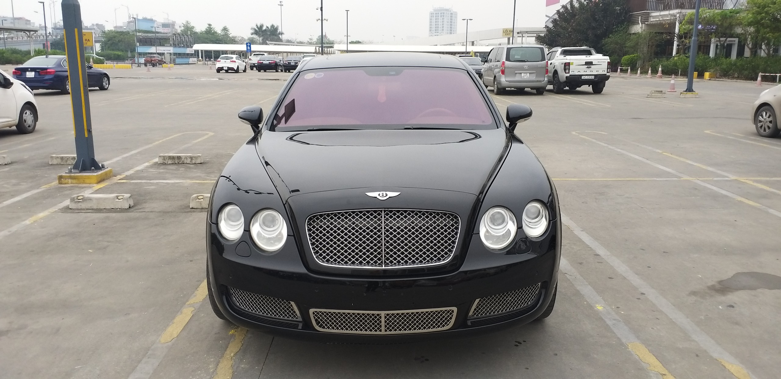 Bán Bentley Continental Flying Spur 2006 Ảnh số 42325209