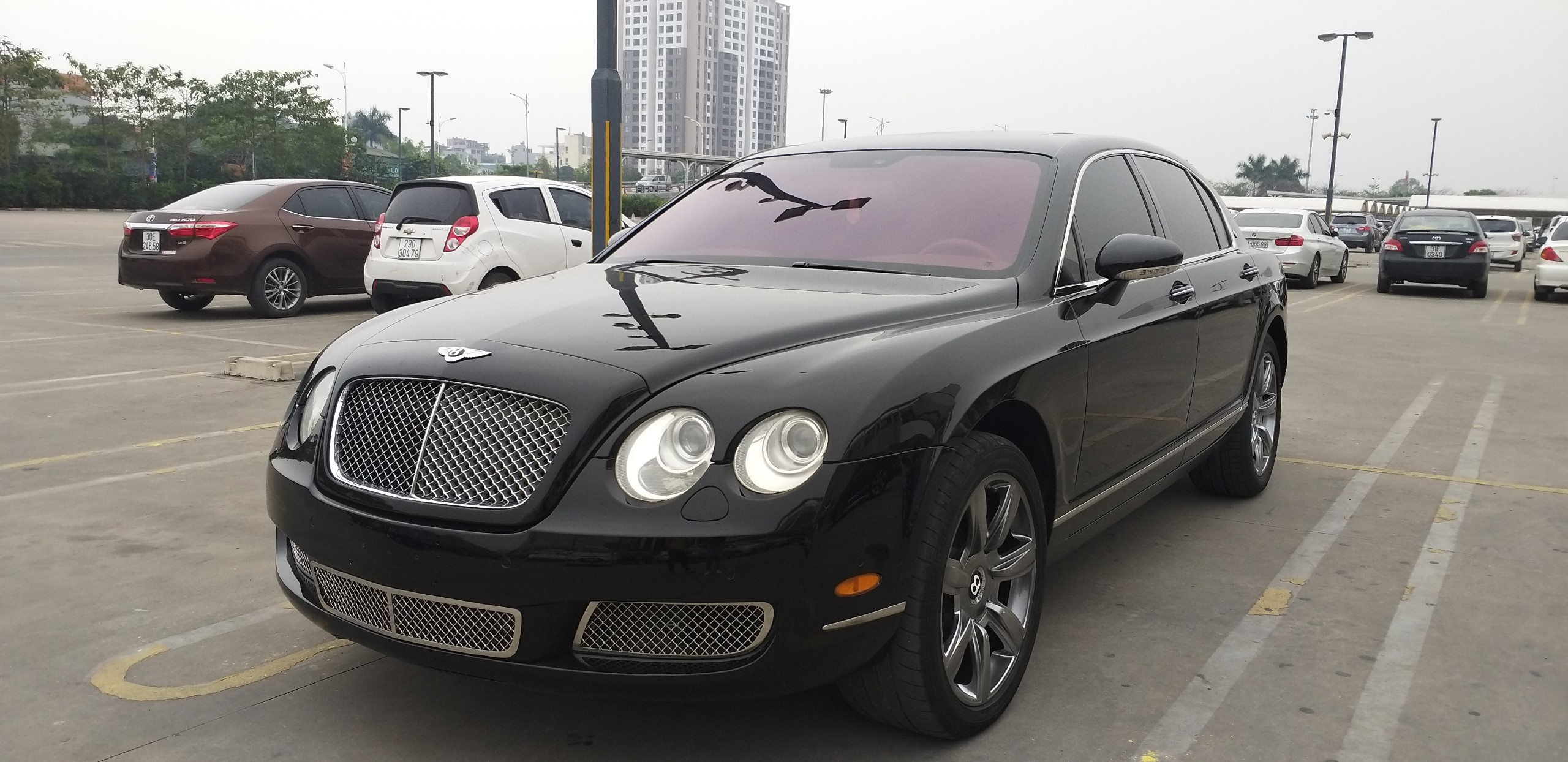 Bán Bentley Continental Flying Spur 2006 Ảnh số 42325215
