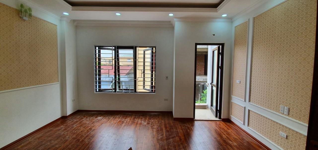 Bán nhà chia lô 50m2 x 5 tầng khu ĐTM Mỗ Lao. Nhà mới, đẹp, hiện đại, vào ở ngay. SĐCC. Ảnh số 42378067
