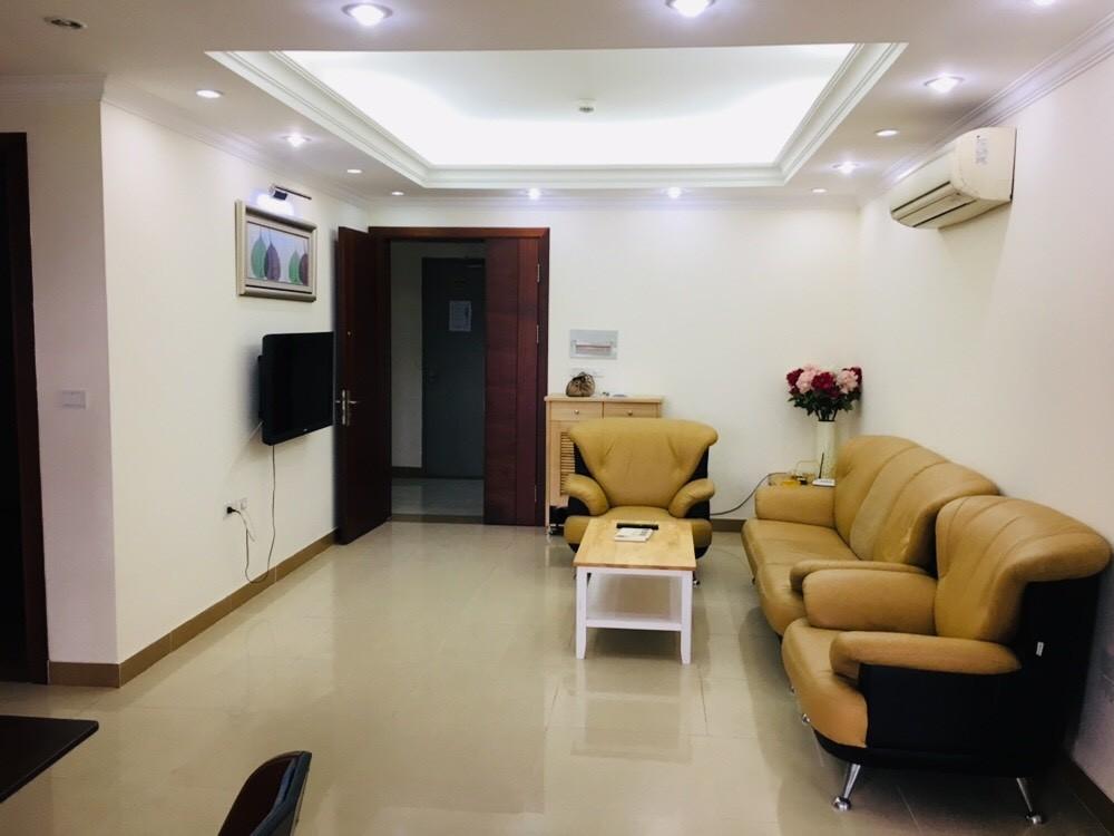 Chính chủ bán căn hộ 96m2 chung cư cao cấp Green Park đường Dương Đình Nghệ gần KeangNam, giá 3,1 tỷ SĐCC. Ảnh số 42385660