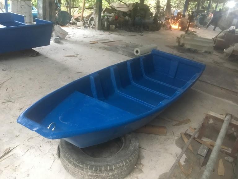 Thuyền kích cá, thuyền đánh cá, thuyền câu cá, thuyền nhựa.. Ảnh số 42420186
