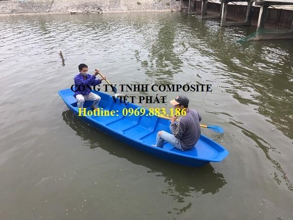 Thuyền kích cá, thuyền đánh cá, thuyền câu cá, thuyền nhựa.. Ảnh số 42420189