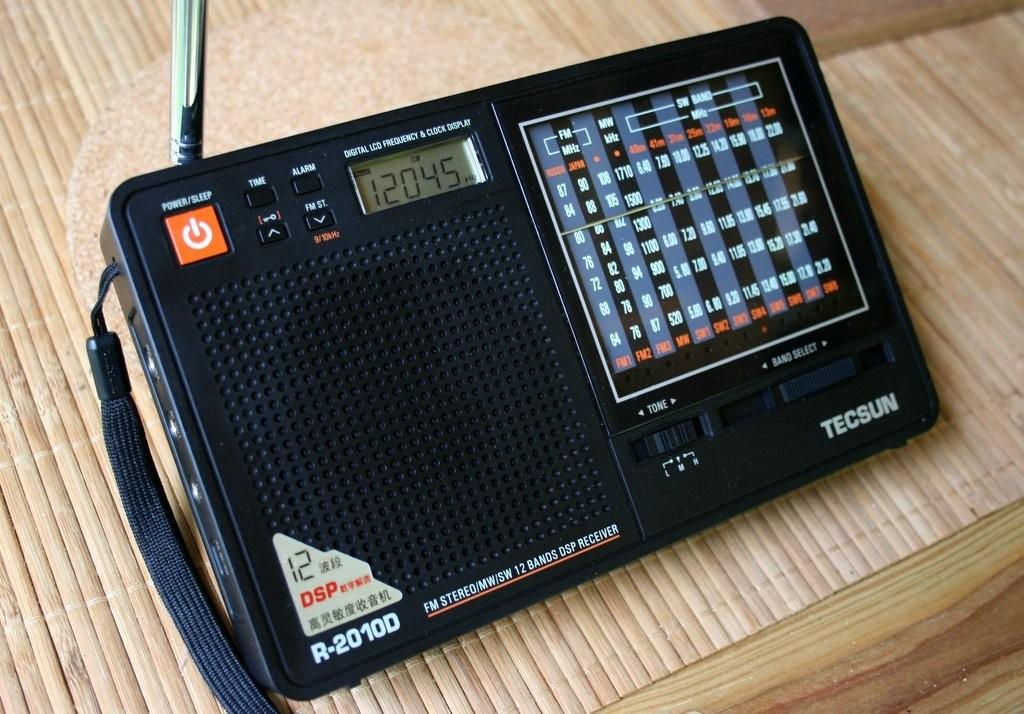 Đài Radio, đài FM chuyên dụng quà tặng ý nghĩa cho ông bà, cha mẹ Ảnh số 42635418