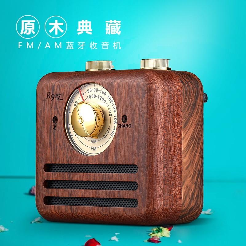 Đài Radio, đài FM chuyên dụng quà tặng ý nghĩa cho ông bà, cha mẹ Ảnh số 42635427