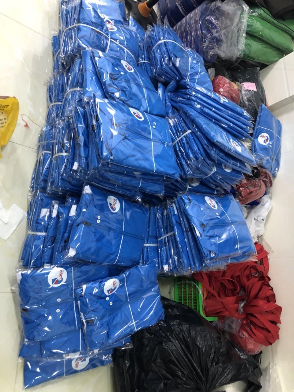 Công ty may áo gió quà tặng Món quà ý nghĩa cho nhân viên,khách hàng Ảnh số 42652013