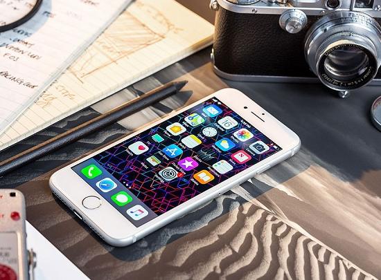 IPhone 8 Plus loạn cảm ứng Liệu có khắc phục được không Bạn cùng theo dõi bài viết nhé Ảnh số 42659951