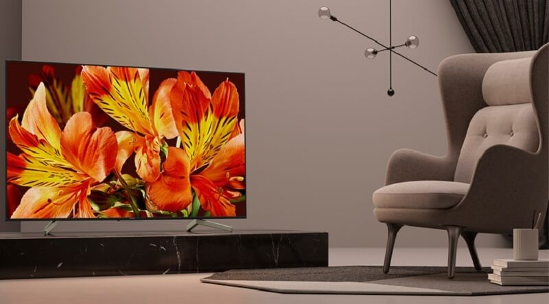 Tivi Sony Android 4K 85 inch KD 85X9500G Ảnh số 42722811