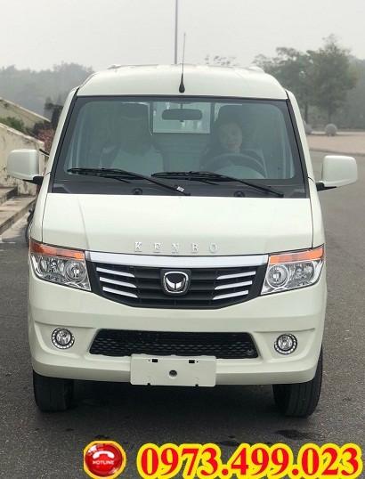 Xe bán tải Van Kenbo 5 chỗ Ảnh số 42797687