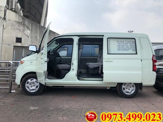 Xe bán tải Van Kenbo 5 chỗ Ảnh số 42797690