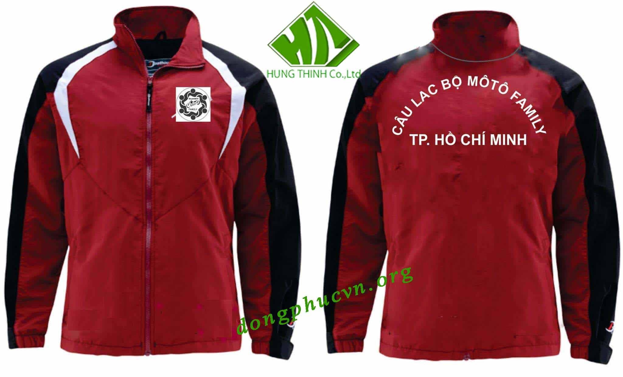 Địa chỉ may áo khoác giá rẻ tại TP HCM chất lượng cao Ảnh số 43325203