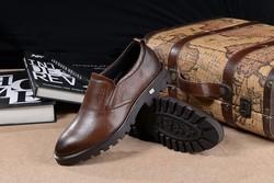 Mã ET Giày da chính hãng Ecco, giày da công sở kiểu dáng mới nhất 2015, phong cách thời thượng, đẳng cấp