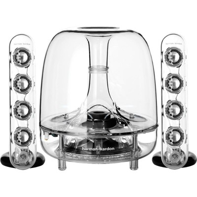Loa Bluetooth Harman Kardon SoundSticks Wireless Bluetooth Enabled 2.1 Speaker System