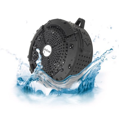 Loa bluetooth chống dô nước Photive Rain WaterProof Portable Bluetooth Shower speaker