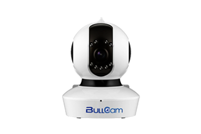 Camera an ninh IP Bullcam