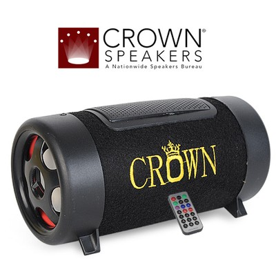 Loa crown cD4X DLS