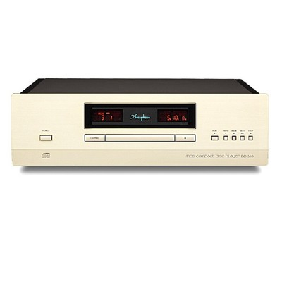 Đầu CD/SACD Hi-end Accuphase DP-510