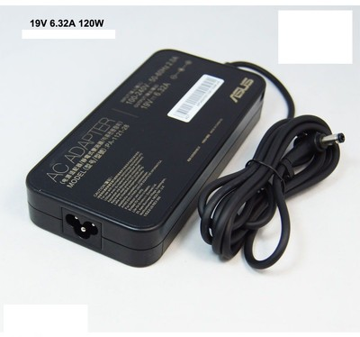 Sạc Adapter Laptop Asus 19V 6.32A
