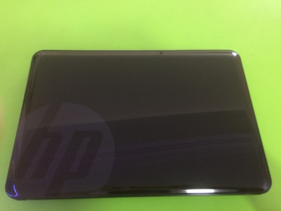 Laptop HP Notebook PC 1000
