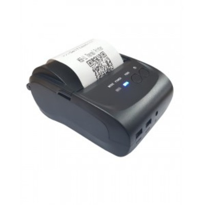 Máy in bill bluetooth mini printer POS 5802DD