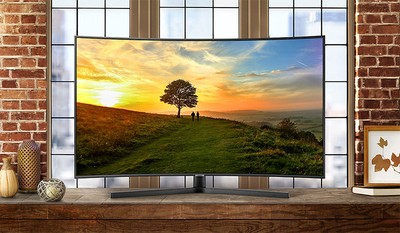 Tivi Samsung Smart Cong 4K HDR 49 inch 49NU7500