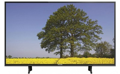 Smart Tivi Panasonic 4K 55 inch TH 55FX600V