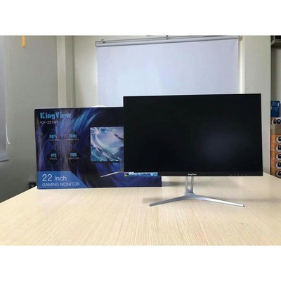 Kingview 22 inch tràn viền ips new